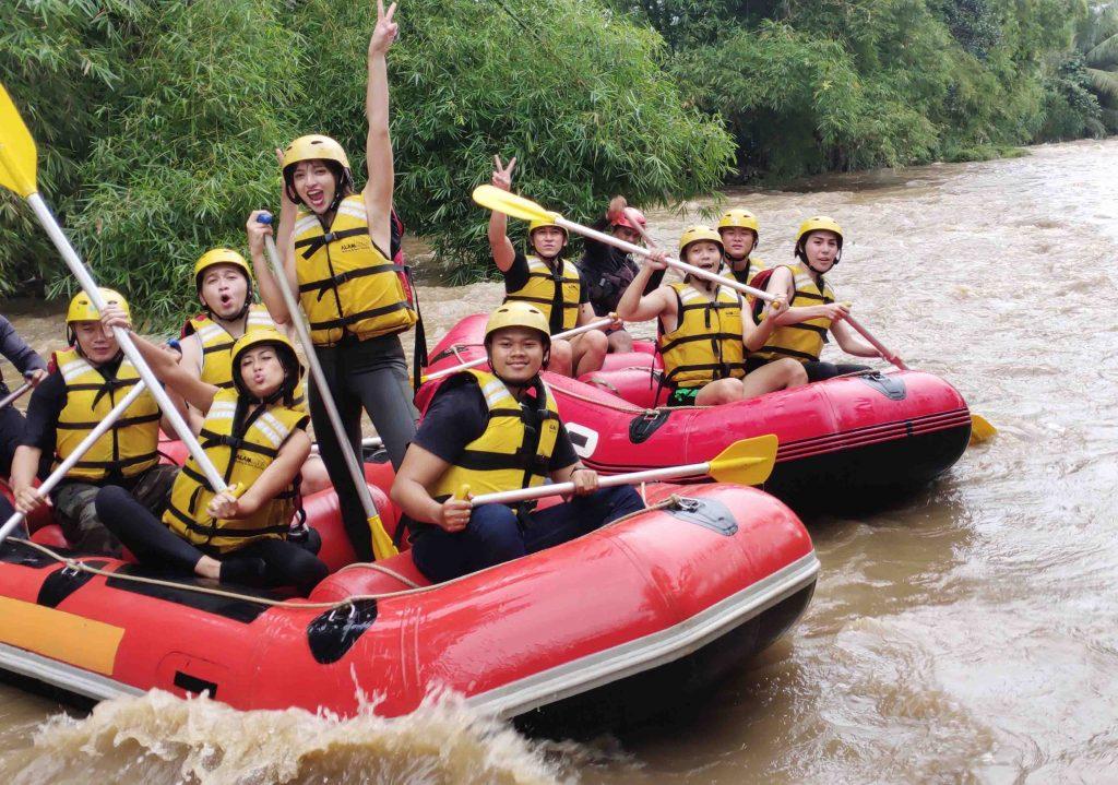 hadena indonesia adventure experience