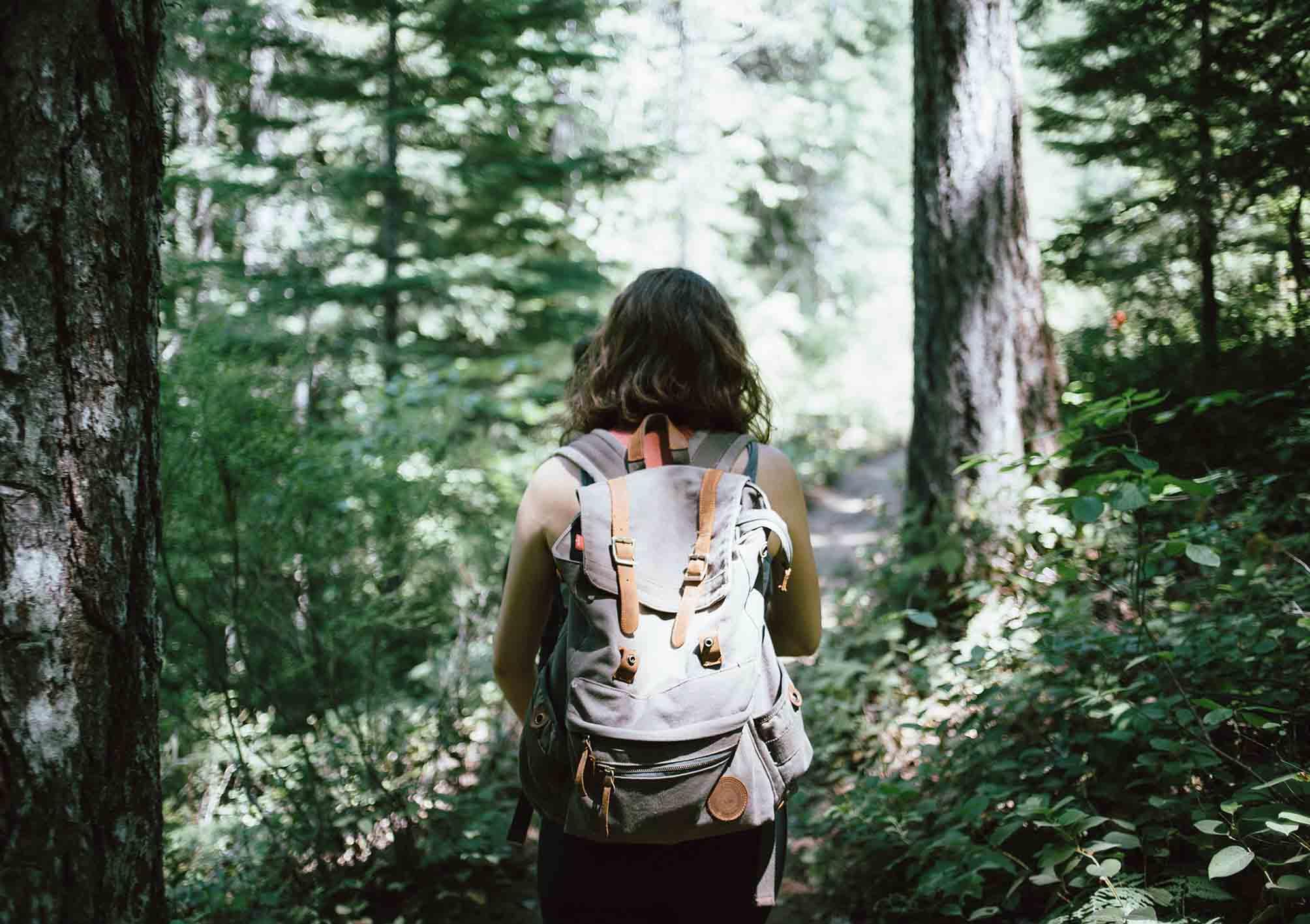 hiking di sentul bogor