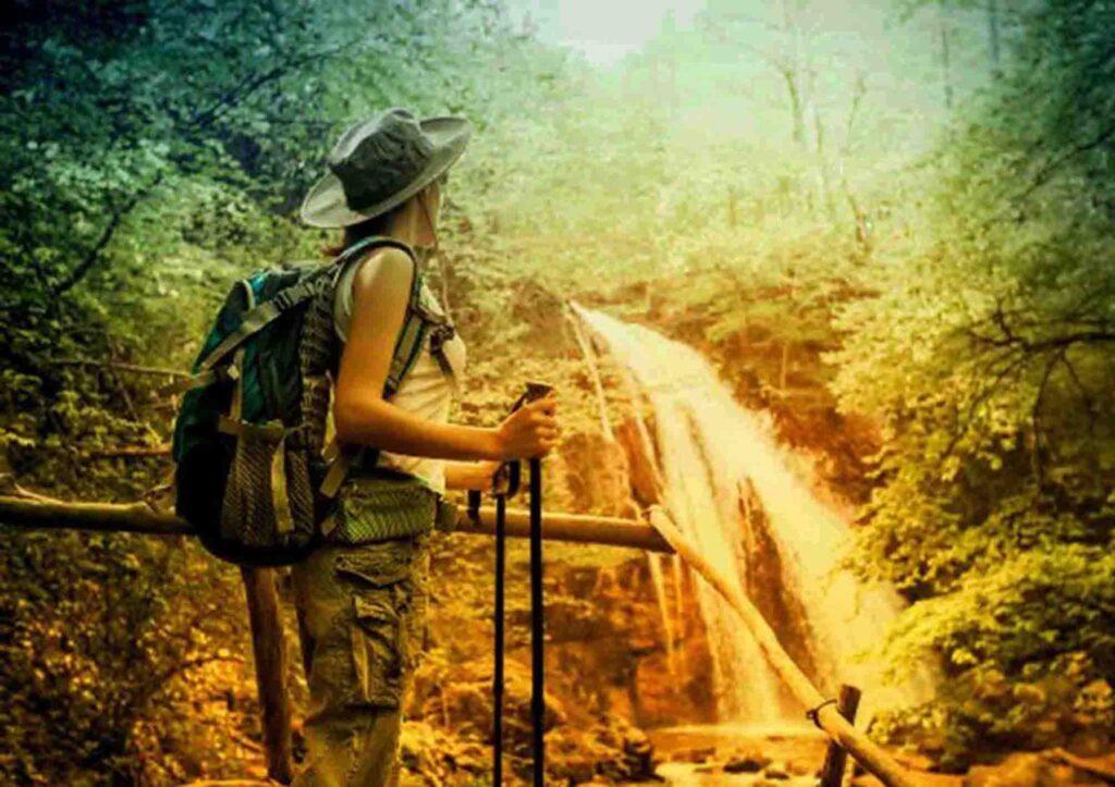 hadena indonesia adventure camp